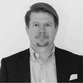 Lars Darvall, CEO of Finepart Sweden AB