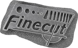 Finecut WMC500II capabilities